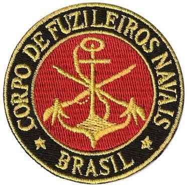 Marinha oferece 1.860 vagas em concurso Curso de Formação de Soldados FuzileirosNavais